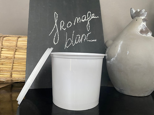 FROMAGE BLANC POT - 500 gr