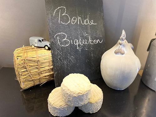 BONDE BIQUETON
