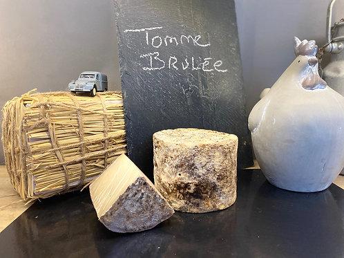 TOMME BRŪLÉE 1/4 - 150 gr