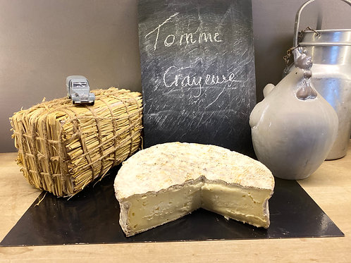 TOMME CRAYEUSE - 200 gr