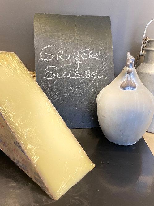 GRUYÈRE SUISSE ALPAGE - 250 gr