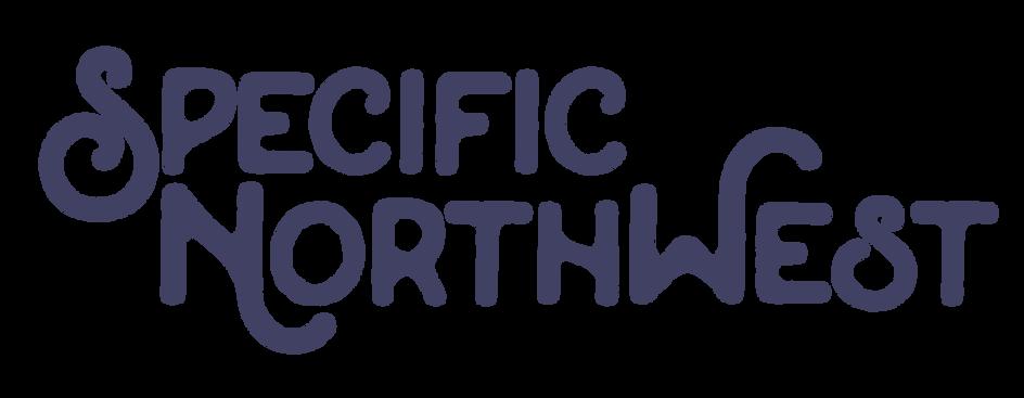 Specific NorthWest Logo