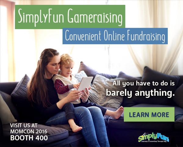 SimplyFun Digital Ad