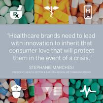 Health Tech Culture Clash Social Graphic