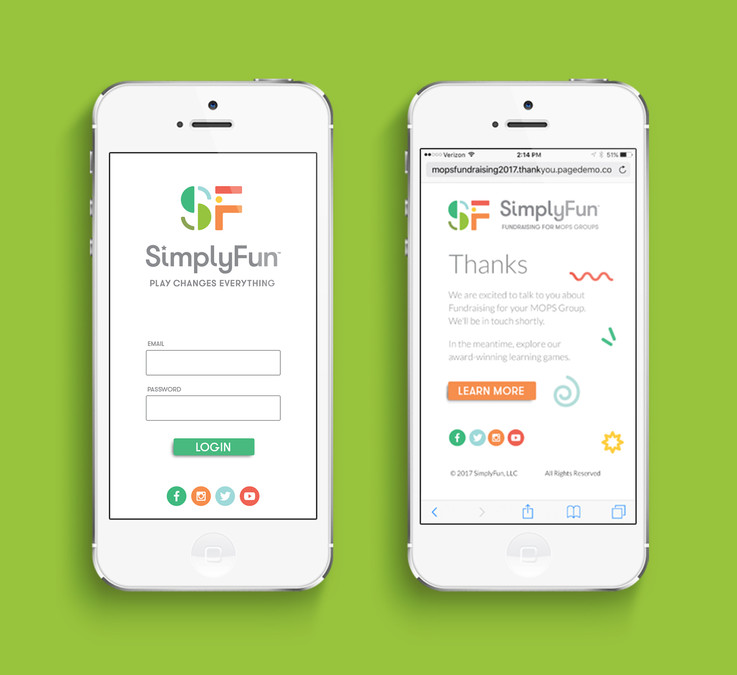 SimplyFun Mobile