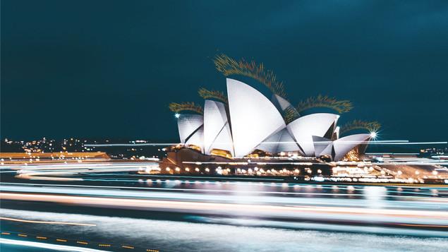 Brands in Motion - Australia