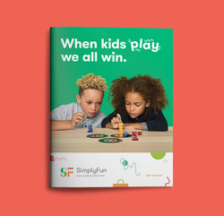 SimplyFun Catalog Cover