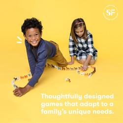 SimplyFun Product Promise