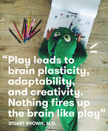 SimplyFun Quote Graphic