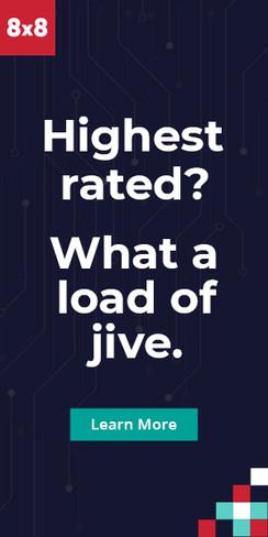 Jive Display Ad