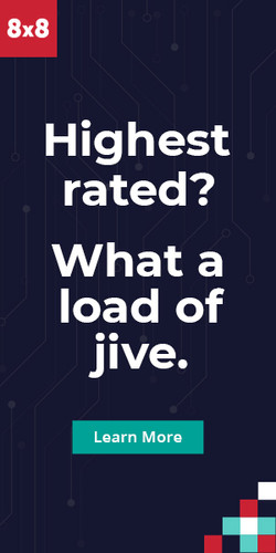 Jive Display Ad