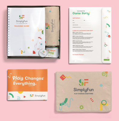 SimplyFun Playologist Tools