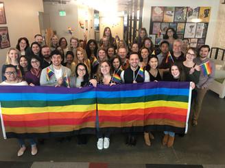 WE Pride Group