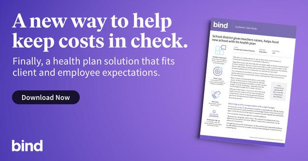 Bind Digital Ad