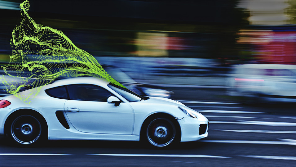 Brands in Motion - Automotive
