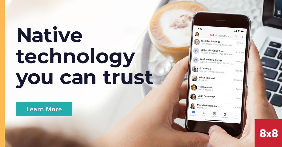 Jive Social Media Ad