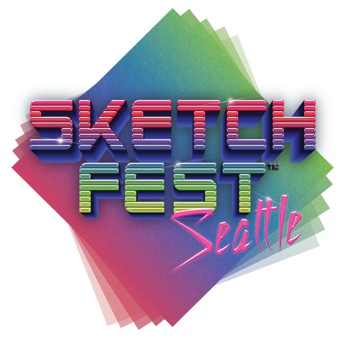 SketchFest Seattle
