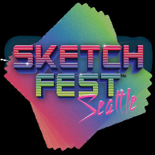 SketchFest 2016 Logo
