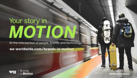 Brands in Motion 2018
