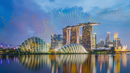 Brands in Motion - Singapore