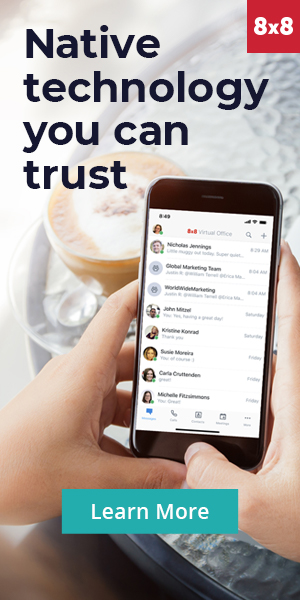 Talkdesk Display Ad