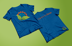 Game to Grow Tshirt