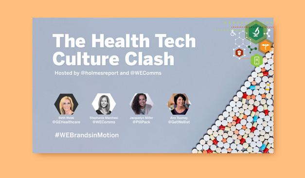 Health Tech Culture Clash