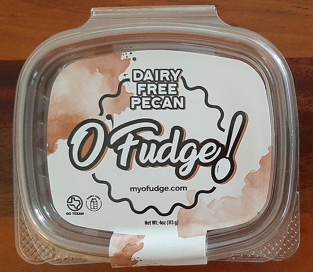 Dairy Free Pecan
