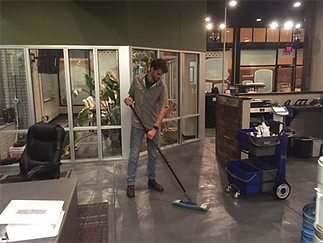 office cleaning springfield mo
