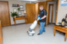 Janitorial service springfield mo