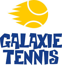 Logo Galaxie Tennis