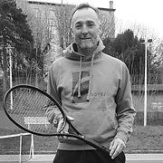 Sylvain MATHIAS Directeur Sportif TCL1