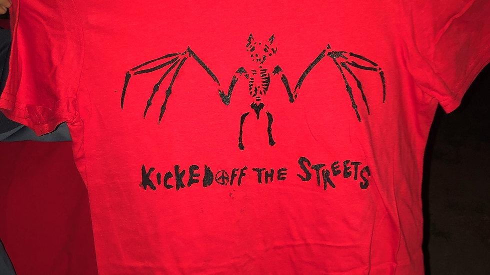 KOTS Bat Bones T-Shirt