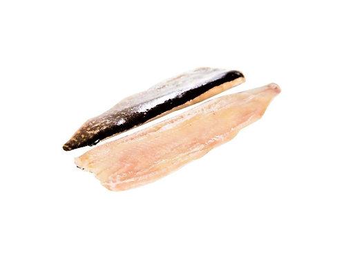 Щука филе без кожи 0,6-0,8кг Астрахань (цена за 1кг)