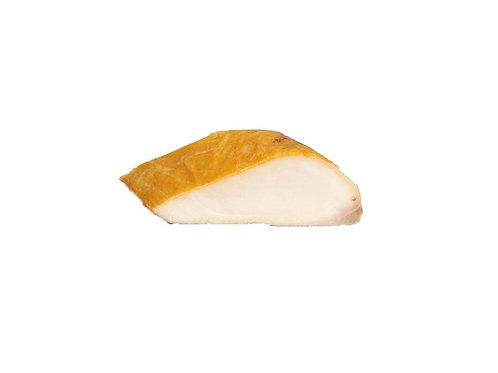 Масляная филе холодного копчения весовое Россия (цена за кг)