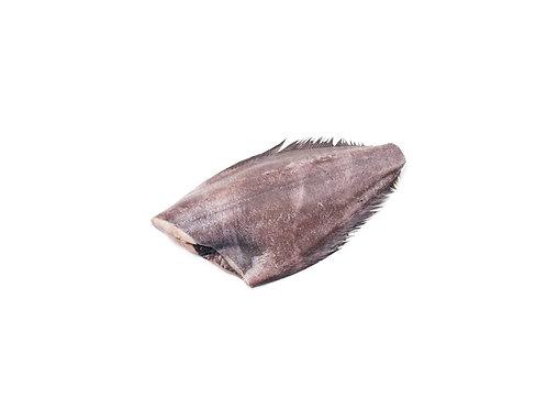Палтус 1/2кг потрошёный без головы весовой Мурманск (цена за 1кг)