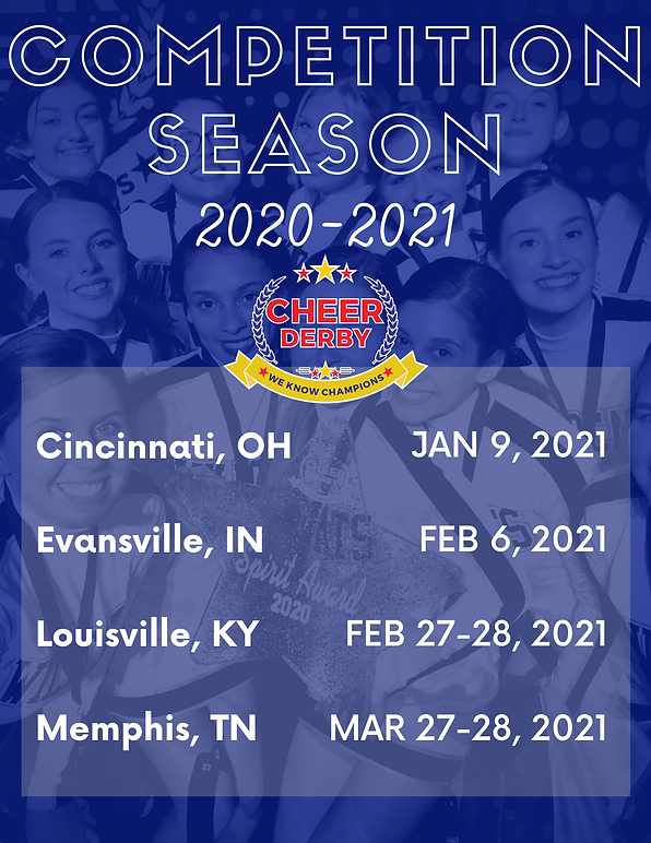 CD Season Dates for website with memphis