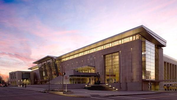 Raleigh Convention Center-Exterior-photo