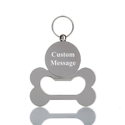 Custom Message