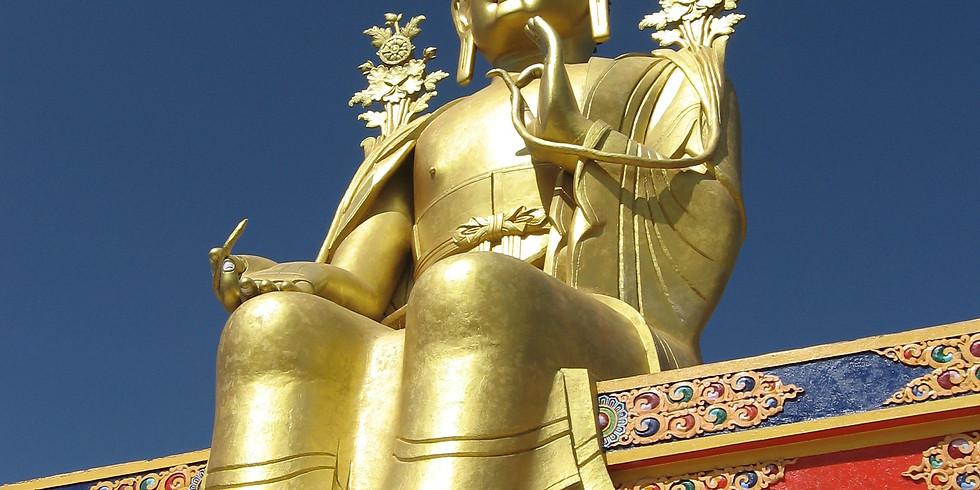 Buddhist Philosophy (Lamrim) Course | In english