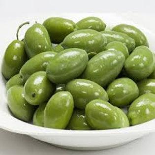 Olives Bella di Cerignola (100g)