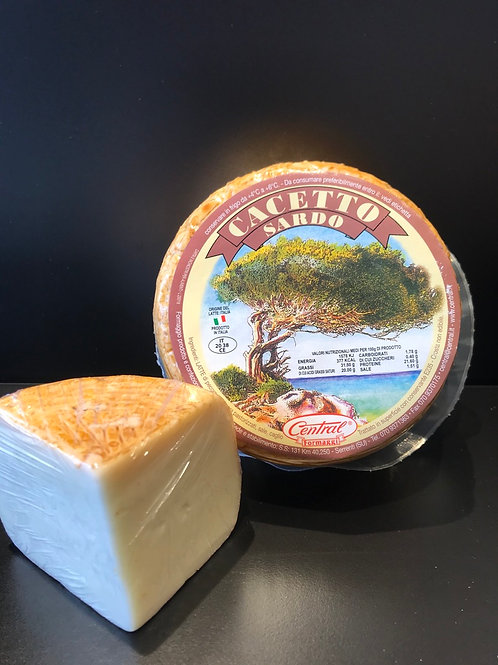 Cacetto Sarde (150g)