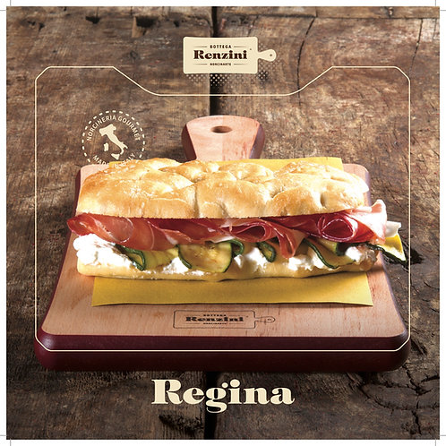 Sandwich Regina