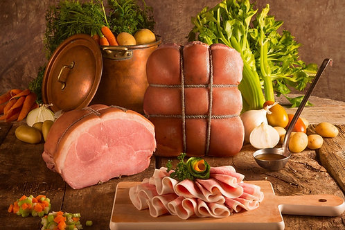 Jambon cuit Il Francescano (100g)