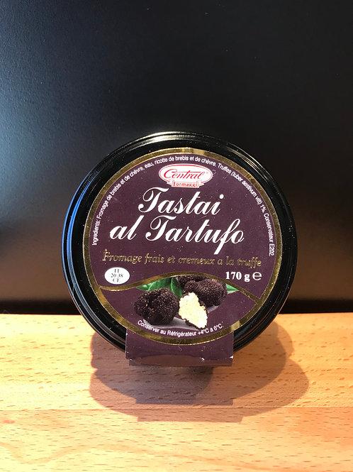 Tastai crème de fromage à la truffe