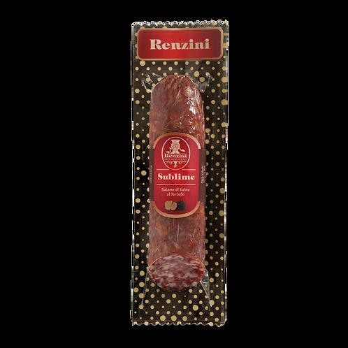 Saucisson sec aux truffes (180g)