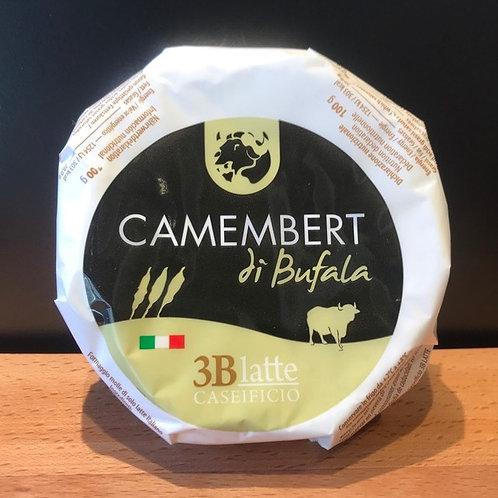 Camembert de Bufflonne (250g)