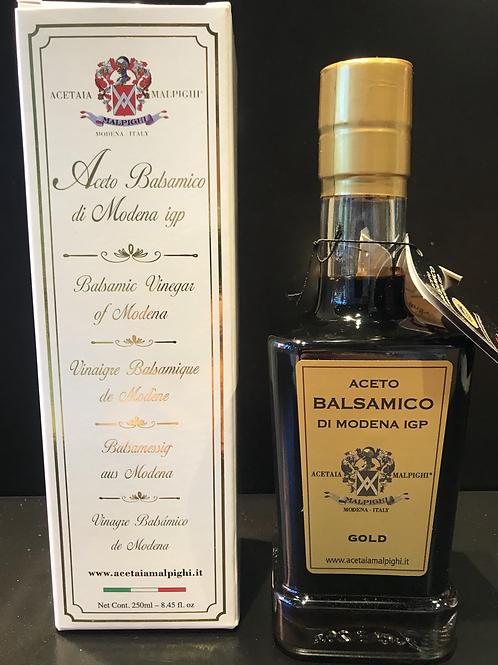 Vinaigre Balsamique IGP Modena ORO