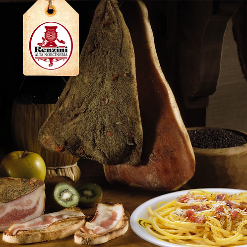 Guanciale del Norcino (100g)