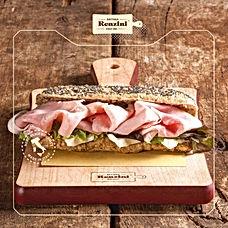 sandwich italien strabourg